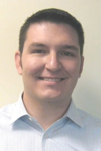 Dr. Leo Studach Outstanding PTK advisor