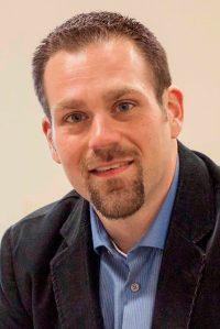 Steve Whikehart
