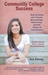 Isa Adney book