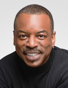 LeVar Burton Coming to Kokomo in February