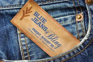 2015-08 Blue Jeans and Bling at Ivy Tech