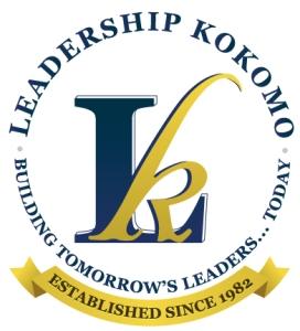 LK logo
