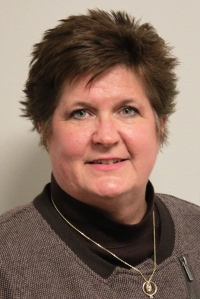 Lisa Paxton New chair of Ivy Tech ag program
