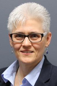 Lisa Price President's Award winner