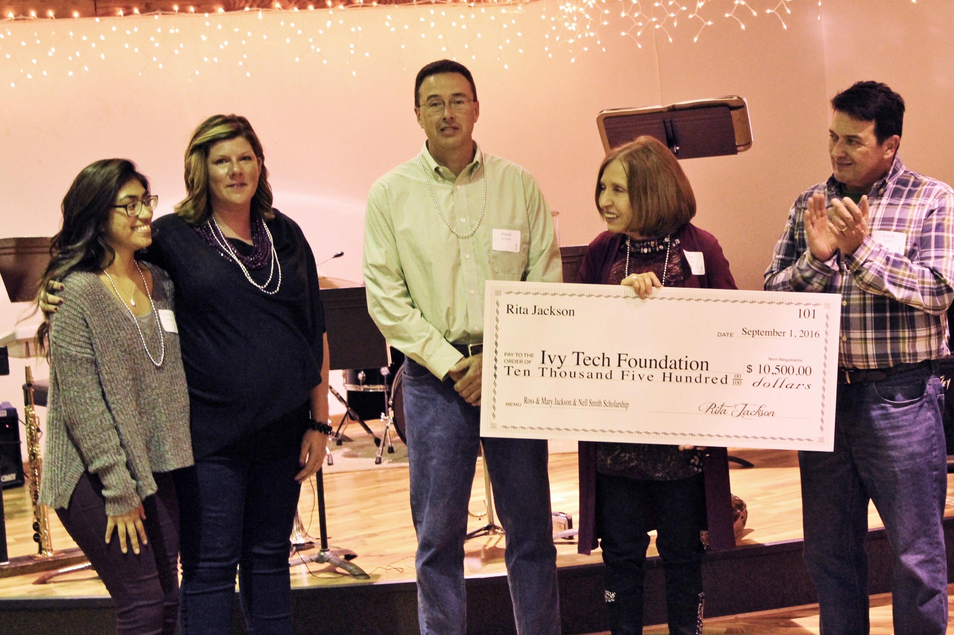 IVY TECH KOKOMO REGION NEWS | Changing lives. Making Indiana great ...
