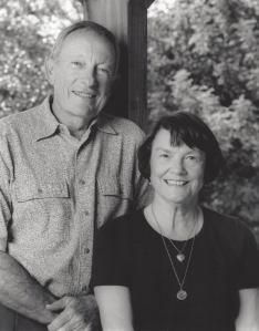 Don and Louise Thomas (2003 file photo)
